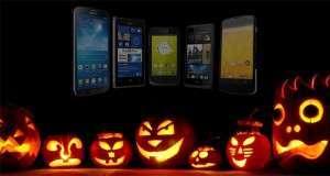 Aplicaciones de Halloween para tu Smartphone