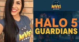 Nivel Gamer Halo 5 Guardians