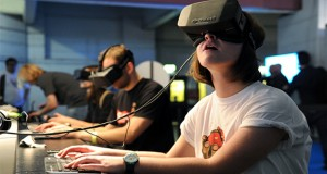 Oculust Rift ya hace historia