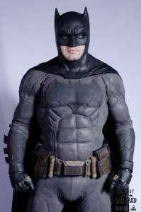Batman (BatmanvSuperman: Dawn of Justice). PH. by Roberuto Photography