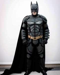 Batman (The Dark Knight). PH. by Silvio Maya Photography