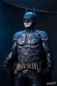Batman (Arkham Knight). PH. by Cosplay Inc