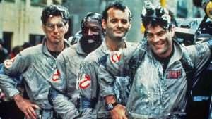 Cazafantasmas-1984-cast